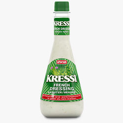 Kressi French Dressing Kräuter